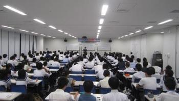 予備校講師日記:八千代&北長野