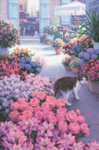 2019年2月リリース「ロメオのいる花屋」