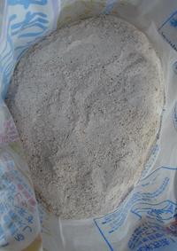 卵殻粉肥料について