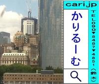 2011/06/30(13:22)A撮影風景写真 NYビル