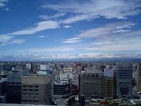 名古屋出張 2011/05/31 07:49:44