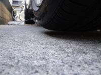 タイヤ履き替え 2012/04/08 19:10:27