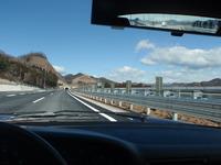 軽井沢まで周遊 2011/03/28 08:35:55