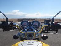 VTRの燃費 2011/03/27 20:52:17