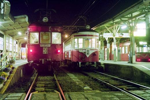鉄道日記:名鉄 黒野駅今昔