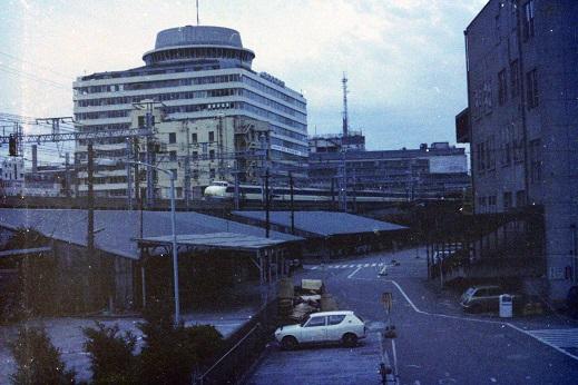 鉄道日記:1975年東京-有楽町間