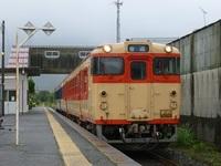 磐越西線の旅