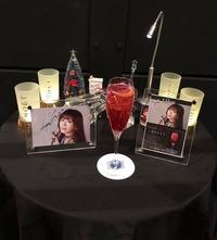 石川綾子シネマナイト in NAGOYA Blue Note