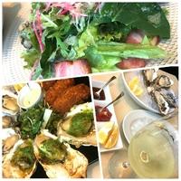 旬の岩牡蠣