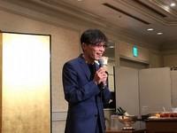 第二弾映画『リーディング』基金募集パーティー IN 名古屋