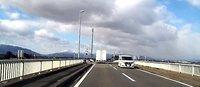 笠松・円空仏を見に行くドライブ 1