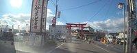 笠松・円空仏を見に行くドライブ 4 笠松・柳津・羽島を走る