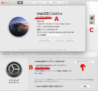 9月14日 Macのアップデートで1日を棒に振る