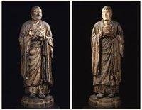 仏さんに惚れ込んで。。。30 興福寺北円堂 無着・世親立像