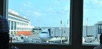 4泊5日 石垣島の旅 最終日 12 那覇空港
