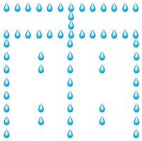 雨です 雨です 雨です