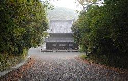 2015年秋 京都宿泊旅行 15 泉涌寺