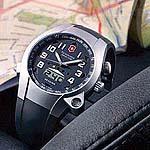 ビクトリノックス スイスアーミー ST-5000 デジタルコンパス DIGITAL COMPASS V.25837 腕時計 VICTORINOX