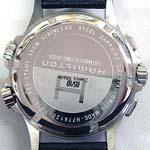 ハミルトン カーキETO ダイ・ハード4.0 日本限定モデル 腕時計 HAMILTON BACK