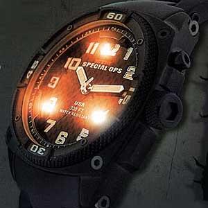MTM スペシャルオプス ブラックホーク Ref.NVL05026914 ジャック・バウアー着用モデル