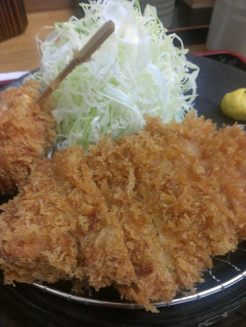 とんかつ栄ちゃん (西船)